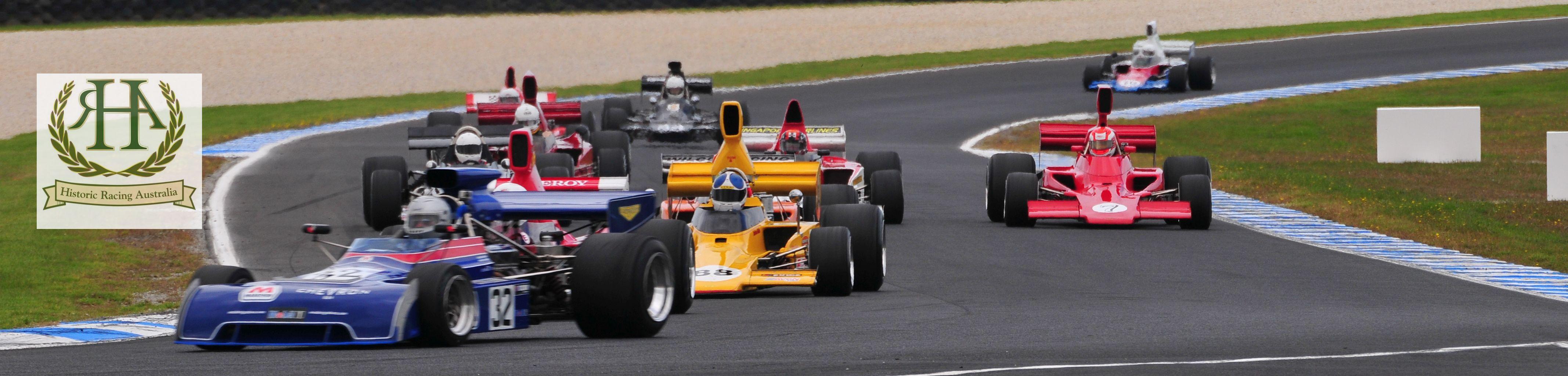 Historic Racing Australia