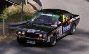 classic adelaide car