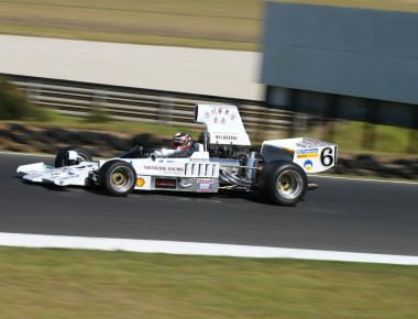 Historic Racing Australia | The Enthusiasts' Home of